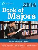 Book of Majors 2014