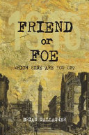 Friend Or Foe 1916 : cause. when emer saves her neighbor...