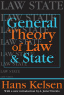 download ebook general theory of law and state pdf epub