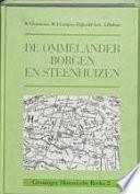 De Ommelander Borgen en Steenhuizen