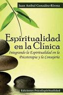 Espiritualidad En La Clinica