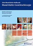 Mund-Kiefer-Gesichtschirurgie: 48 Tabellen
