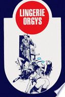 Lingerie Orgys Erotic Novel book