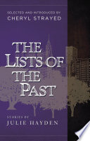 The Lists of the Past Book PDF