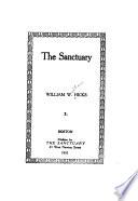 The Sanctuary Book PDF