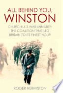 All Behind You  Winston Book PDF