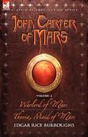 John Carter of Mars Volume 2 Warlord O