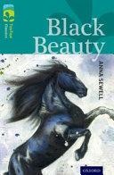 Oxford Reading Tree TreeTops Classics  Level 16  Black Beauty