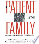 Book The Patient in the Family