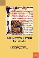 Brunetto Latini, La Rettorica