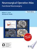 Neurosurgical Operative Atlas Functional Neurosurgery