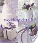 Wedding Details Book PDF