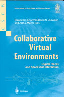 Collaborative Virtual Environments