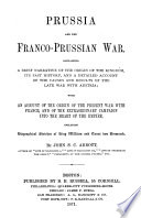 prussia and the franco prussian war