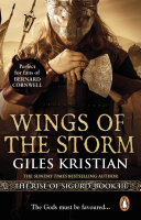 Wings Of The Storm : cornwell should devour. the big...