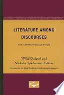 Literature Among Discourses Books Once Again Accessible To