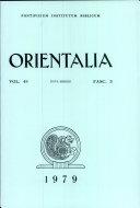 download ebook orientalia pdf epub