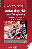 Vulnerability  Risks  and Complexity