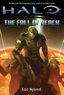 Halo: The Fall of Reach Novel Including Twenty Seven Pages Of New