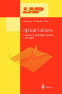 Optical Solitons : concepts in modern communications, arousing...