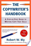 Ebook The Copywriter's Handbook Epub Robert W. Bly Apps Read Mobile