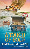 download ebook a touch of gold pdf epub