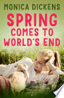 Spring Comes to World s End