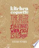 Kitchen Coquette