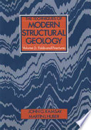 The Techniques of Modern Structural Geology  Folds and fractures