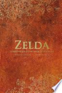 The Legend Of Zelda 2015 Calendar. par Nicolas Courcier, Mehdi El Kanafi