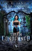Siren Condemned Book PDF