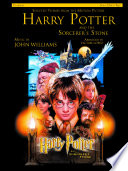 Harry Potter and the Sorcerer s Stone        Selected Themes from the Motion Picture  Solo  Duet  Trio