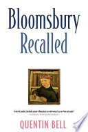Bloomsbury Recalled