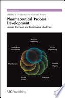 Pharmaceutical Process Development