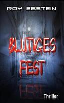 Blutiges Fest Thriller