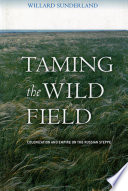 Book Taming the Wild Field