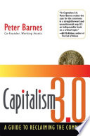 Capitalism 3 0