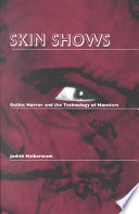 Skin Shows Judith Halberstam Offers A Rereading Of