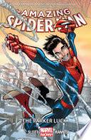 Amazing Spider Man Vol 1