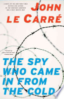 The Spy Who Came In From The Cold : but he has doubts about the...