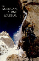 American Alpine Journal, 1985