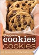 Betty Crocker Cookies Cookies