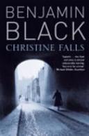 . Christine Falls .