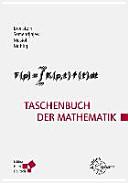 Taschenbuch der Mathematik