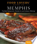 Food Lovers  Guide to   Memphis