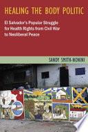 Healing the Body Politic Book PDF
