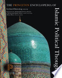 The Princeton Encyclopedia of Islamic Political Thought The Islamic Population Throughout The World