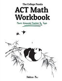 The College Panda S Act Math Workbook