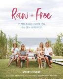 Raw & Free Book