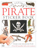 Ultimate Sticker Book  Pirate